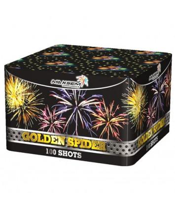 GOLDEN SPIDER 100 выстрелов (нет в наличии)