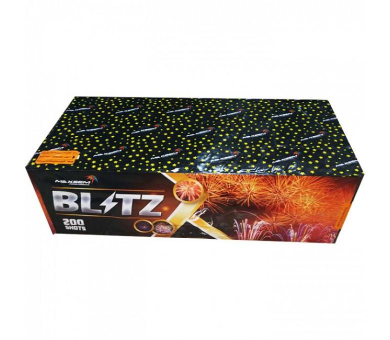 BLITZ 200 выстрелов