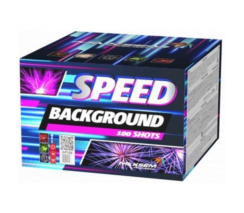 Speed Background 100 выстрелов