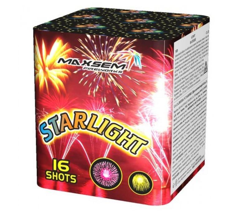 STARLIGHT 16 выстрелов